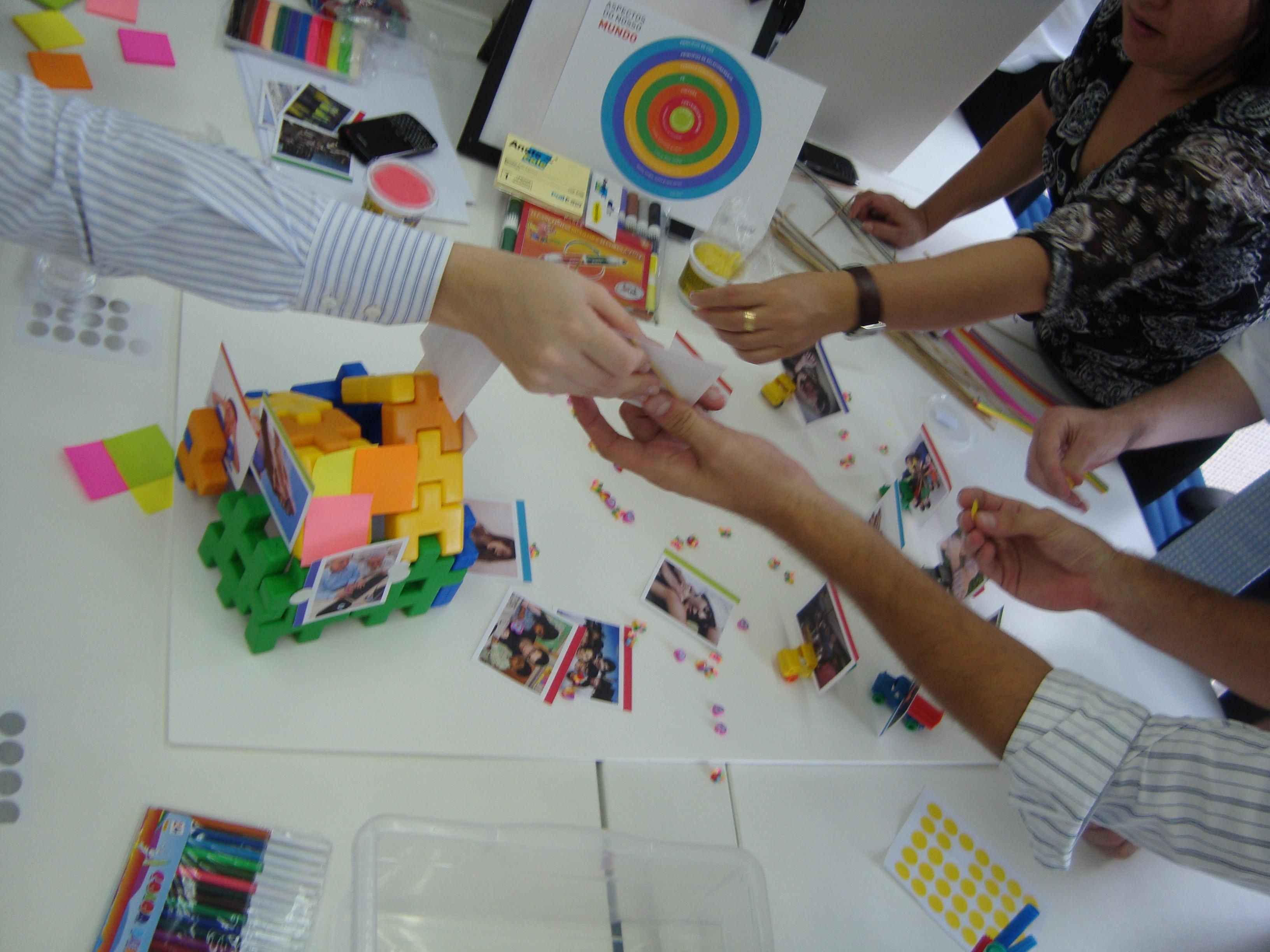 participatory design   Architects 2Zebras